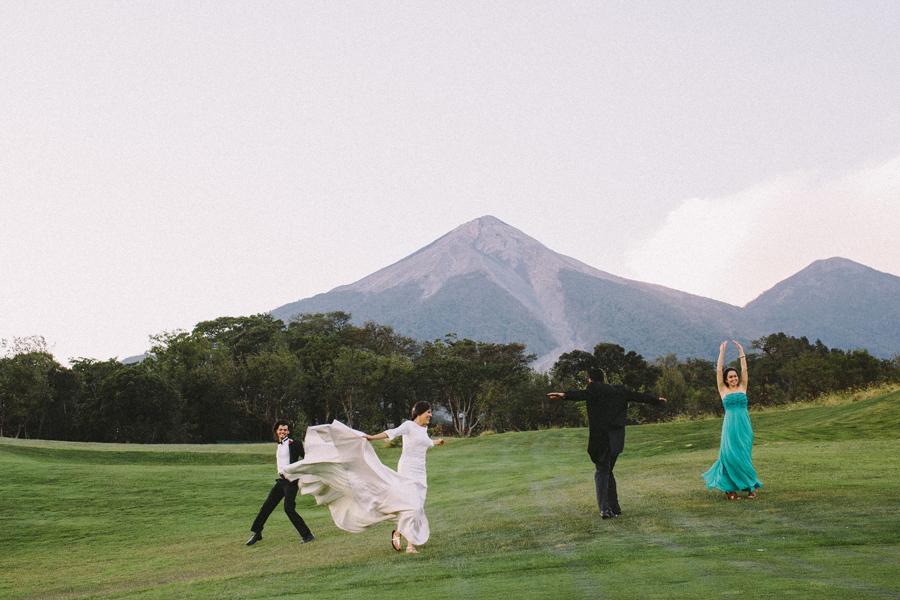 volcano-weddings