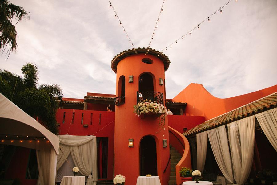 South Padre Island Weddings Casa Mariposa 187 Austin Texas