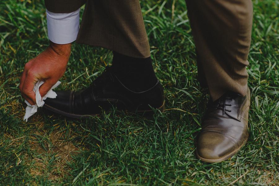 best man outdoor weddings
