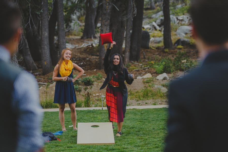 fun games at weddings