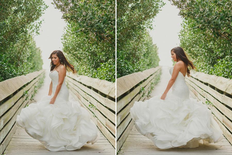 sposa mia dress