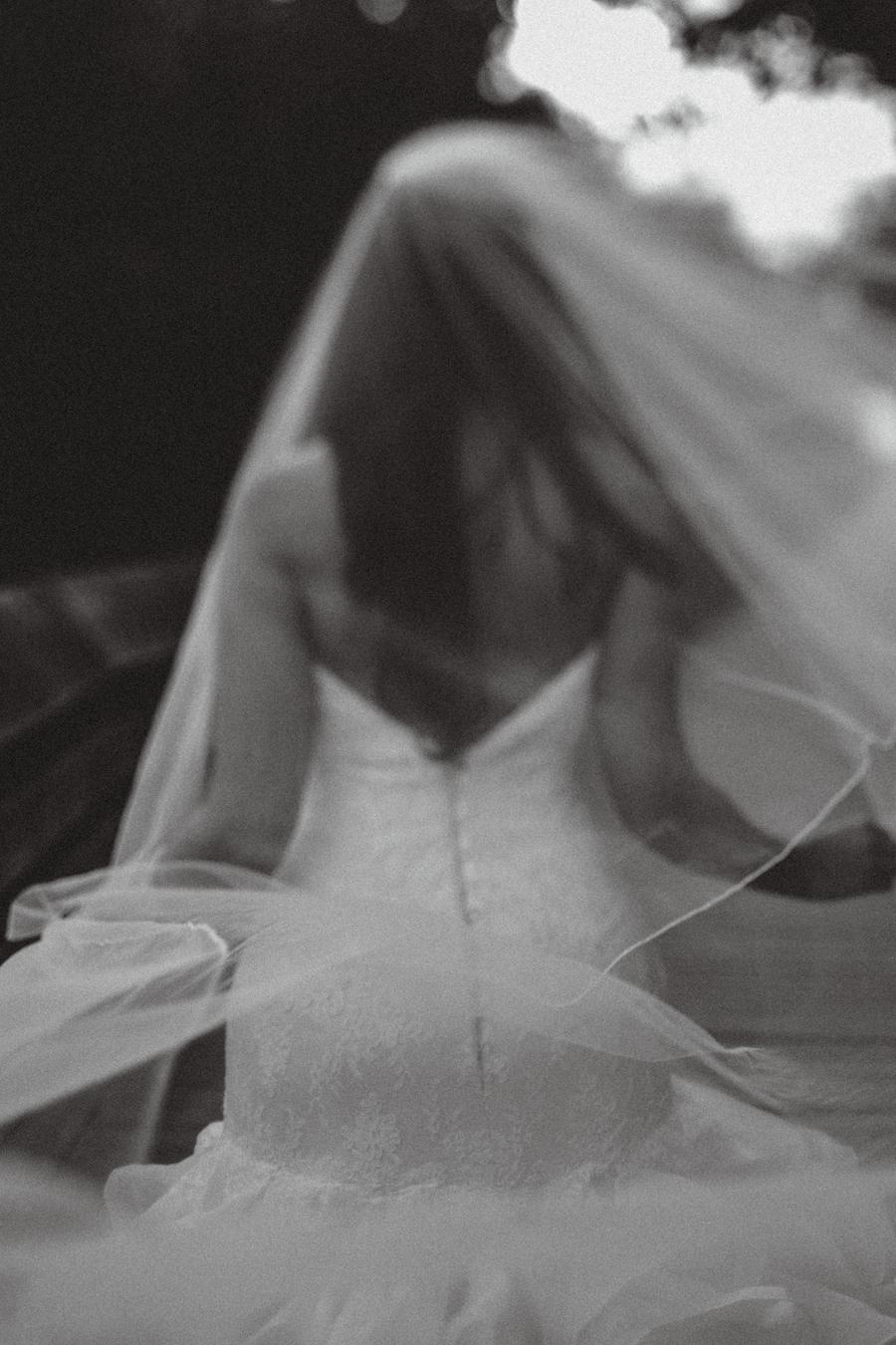 sposa mia wedding gown