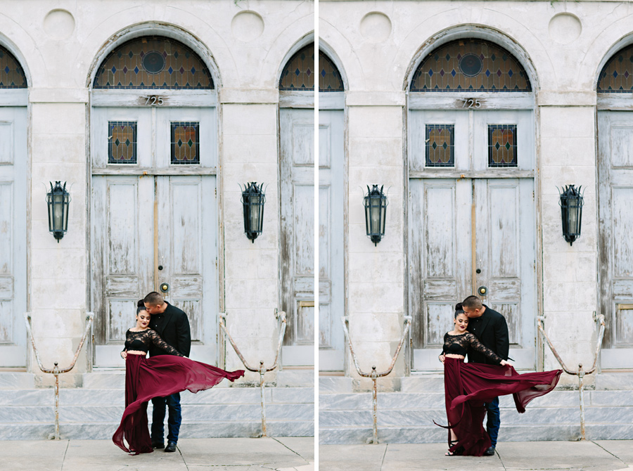 marigny opera house wedding