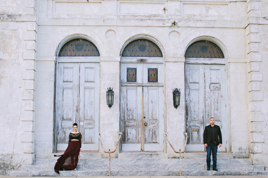 marigny opera house photos