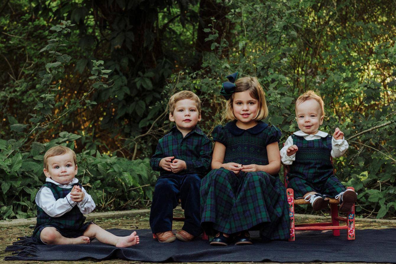 children portrait photographers near me
