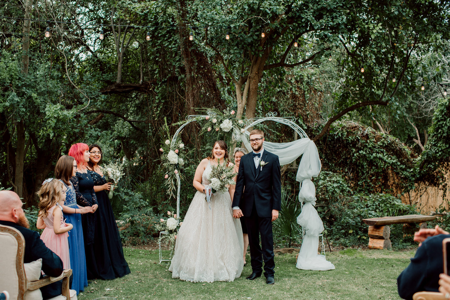 Venues In Mission Tx The Bryan House By Anahi Weddings