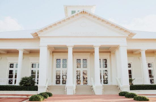 south padre island wedding venue