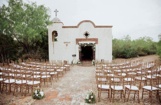 capilla del rio wedding