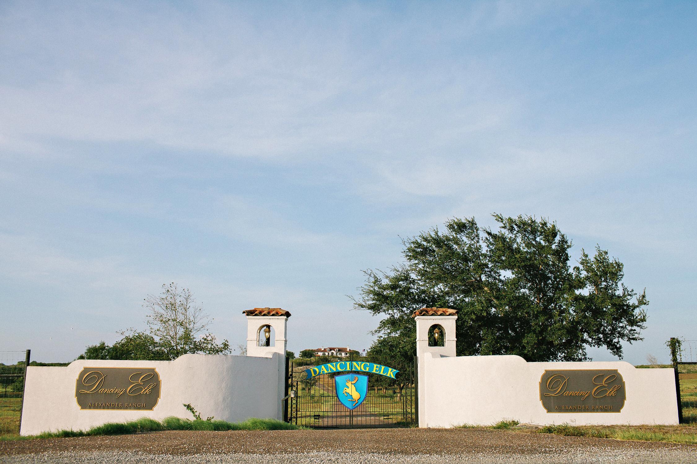ranch wedding venues in texas