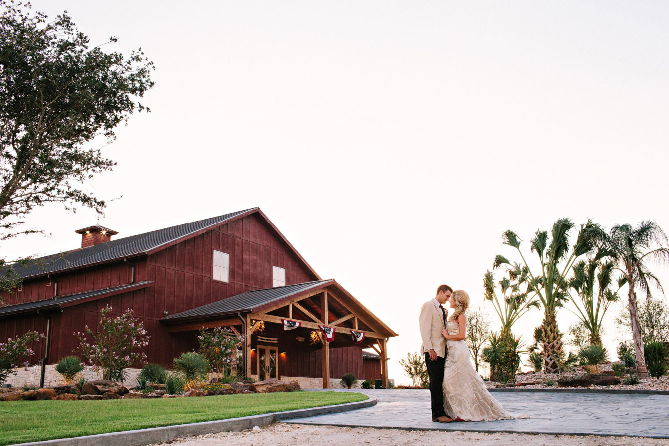 corpus christi wedding venues