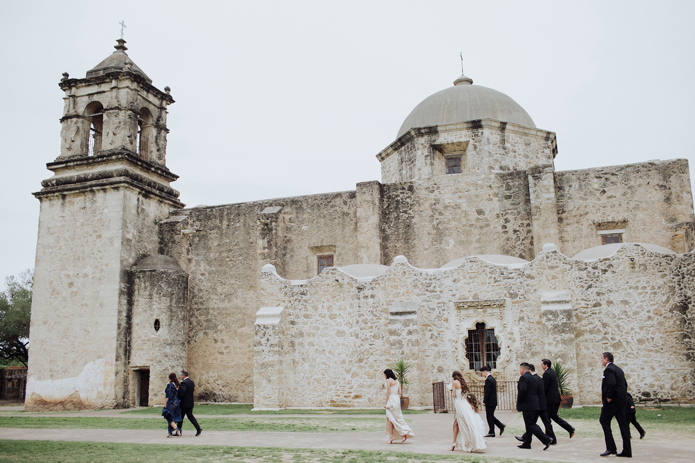 best san antonio wedding venues