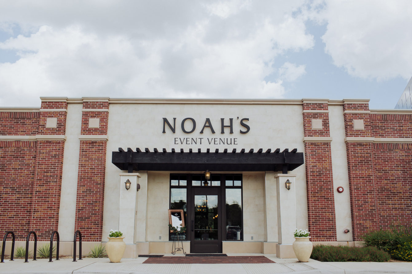 noahs event venue