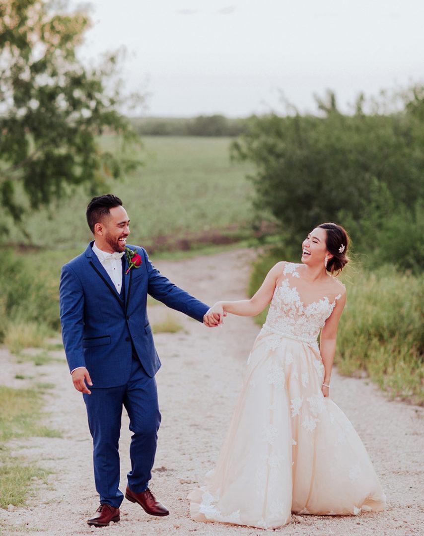 melange bridal austin tx