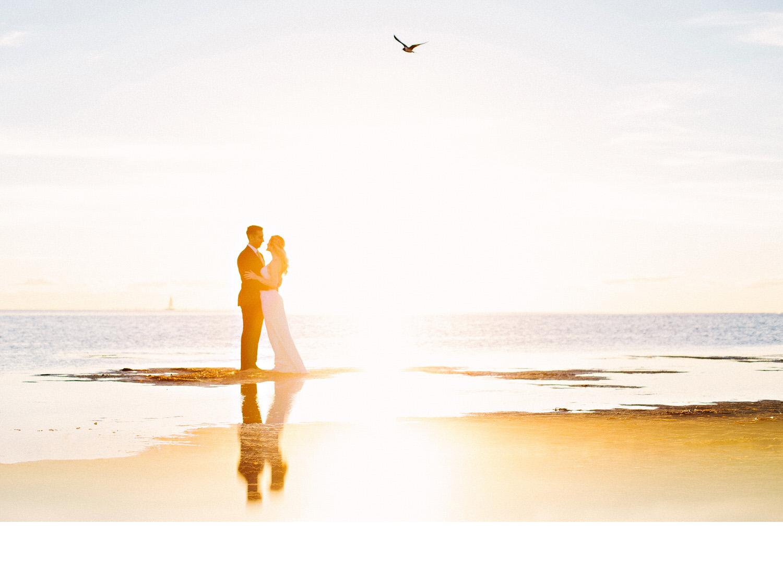 south padre island beach wedding permit